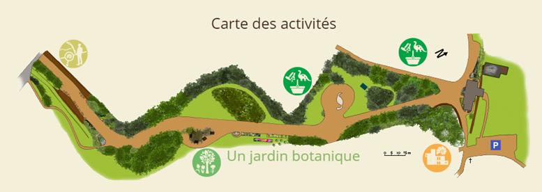 Jardin Botanic