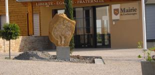 Mairie de Lachassagne