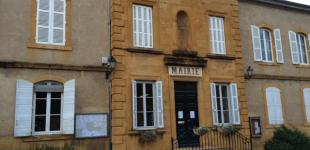 Mairie de Légny