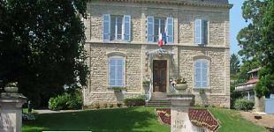 Mairie de Lucenay